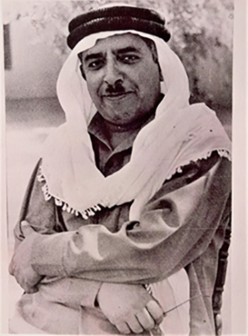 Our Founder Abdallah Al Mulla