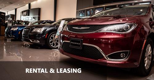 Rental & Leasing