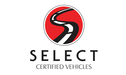 Select Certified Vehicles