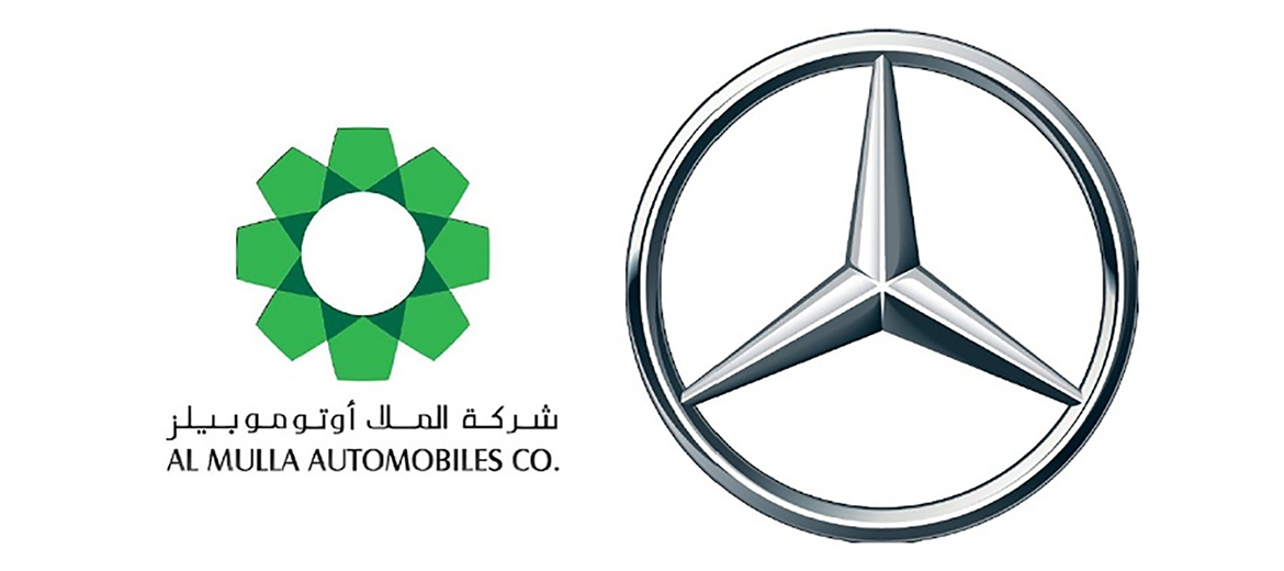 Al Mulla Group announces its partnership with Mercedes-Benz as the authorized general distributor in Kuwait