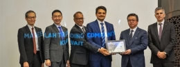 Al Mulla Motors wins two prestigious awards in Mitsubishi Motors Middle East and Africa Conference
