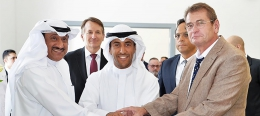 Al Mulla Automobiles inaugurates Kuwait Automotive Academy in partnership with Daimler AG and Kuwait Investment Authority